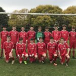 Hythe Town Youth Under 18s team