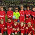 Hythe Town Youth, Under 9s football team